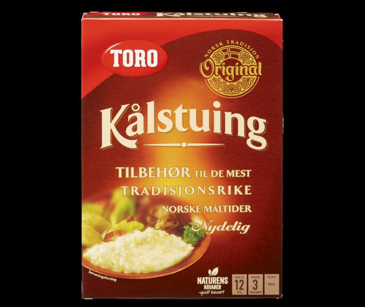 TORO Kålstuing   51 g