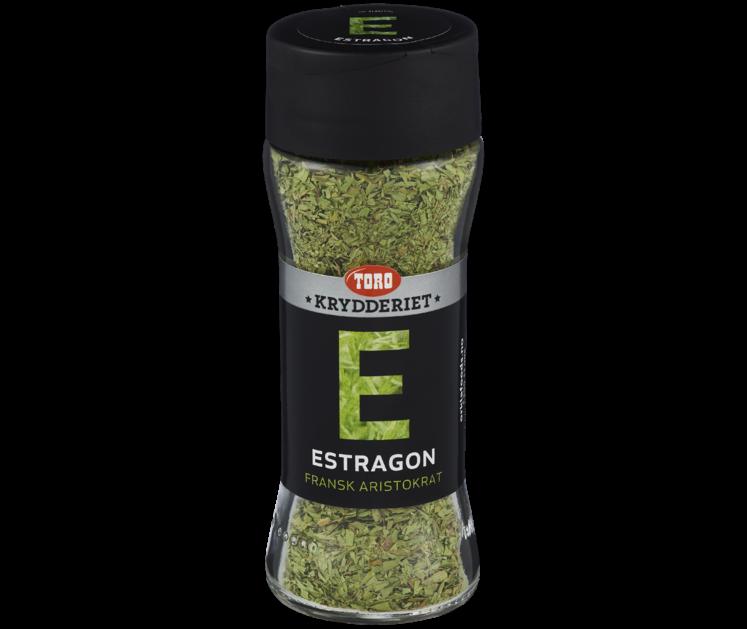 TORO Krydderiet Estragon  20 g