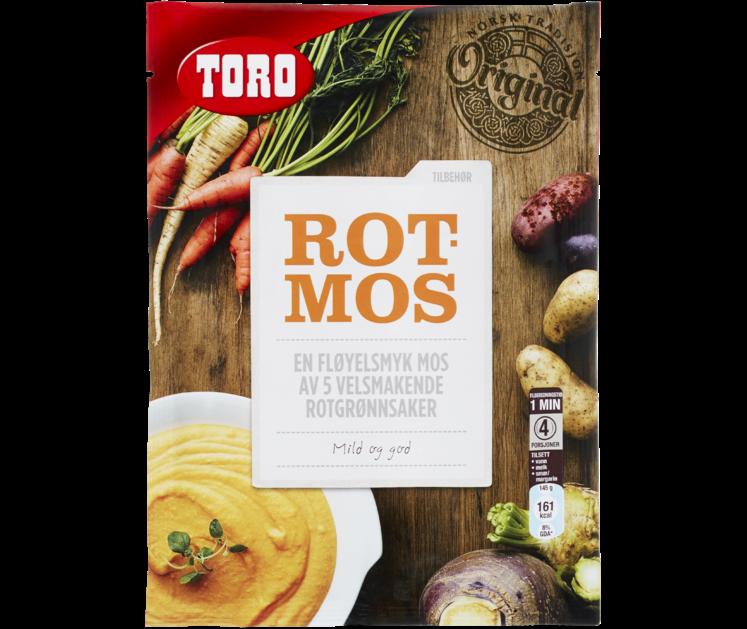 TORO Rotmos  81 g