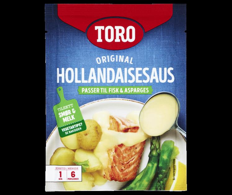 TORO Hollandaisesaus original  26 g