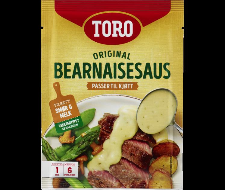 TORO Bearnaisesaus original  28 g