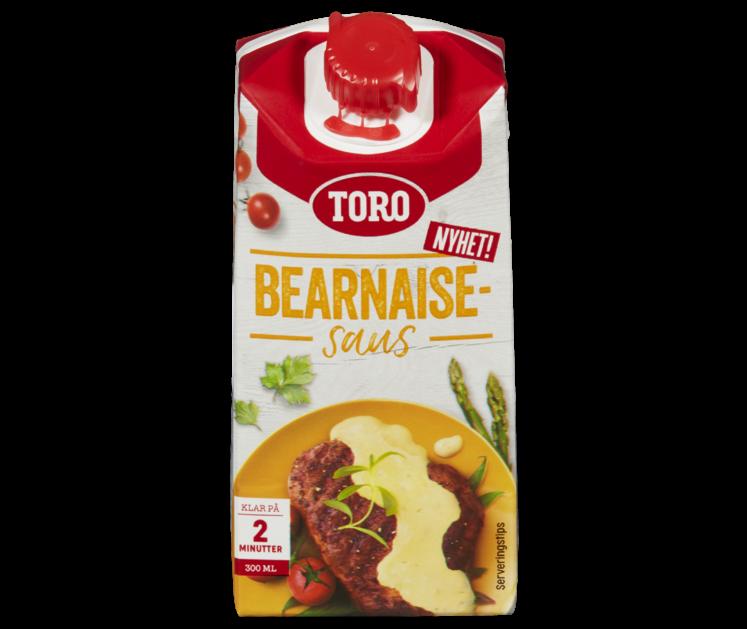 TORO Bearnaise 300 ml