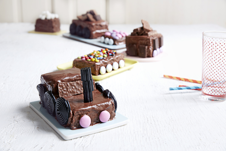 Sjokoladekaketog